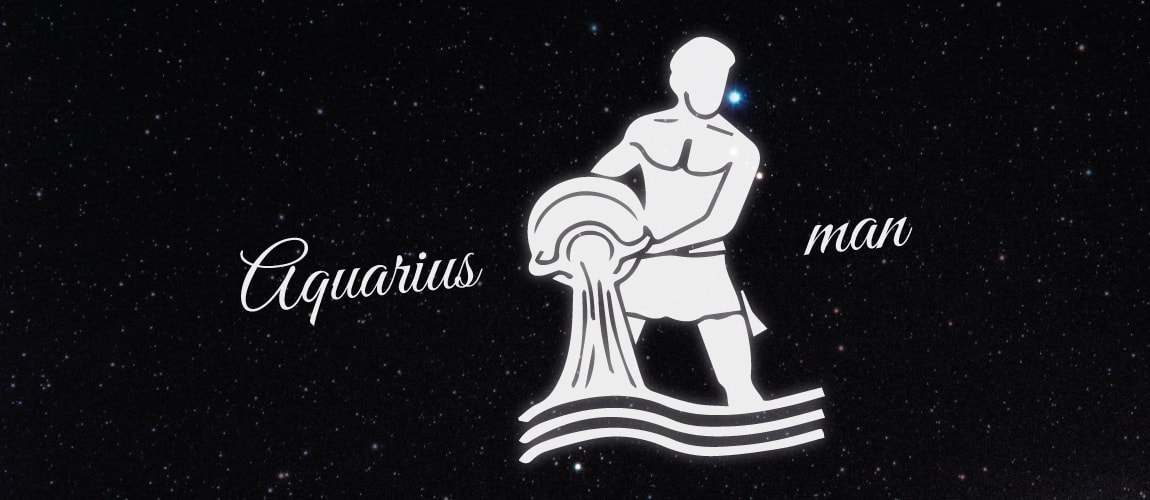 Aquarius Man: Personality Traits, Love, Compatibility & More