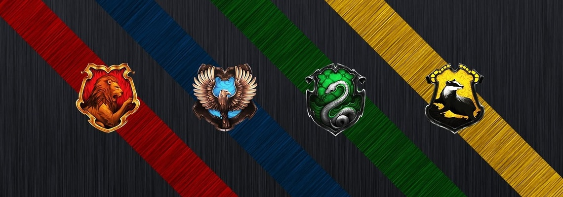 Which Hogwarts House Do You Belong To, Based On Your Zodiac Sign?