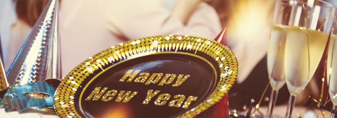 How Would Each Zodiac Sign Like to Spend New Year's Eve?