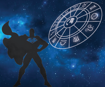 The Zodiac Signs if They Were Superheroes