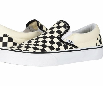 Vans Classic Slip-On sneakers Gemini Zodiac Sign