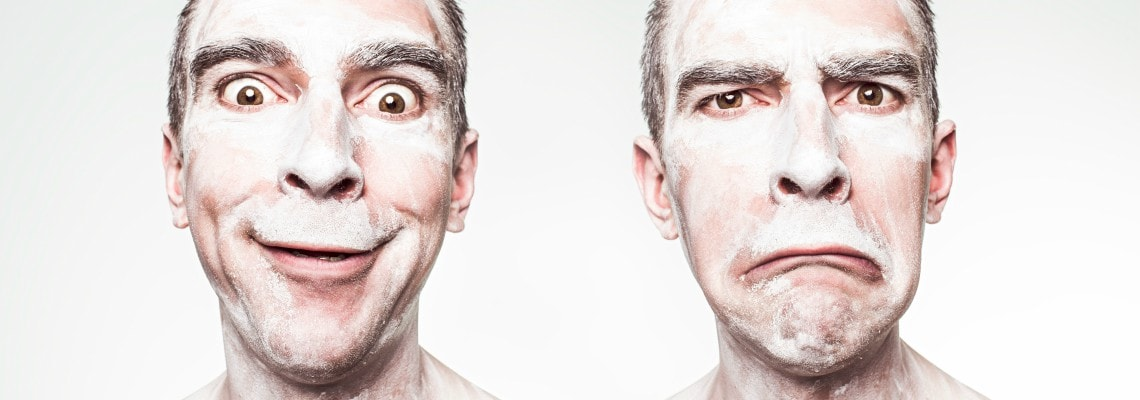 What Personality Disorder You're Most Likely to Have According to