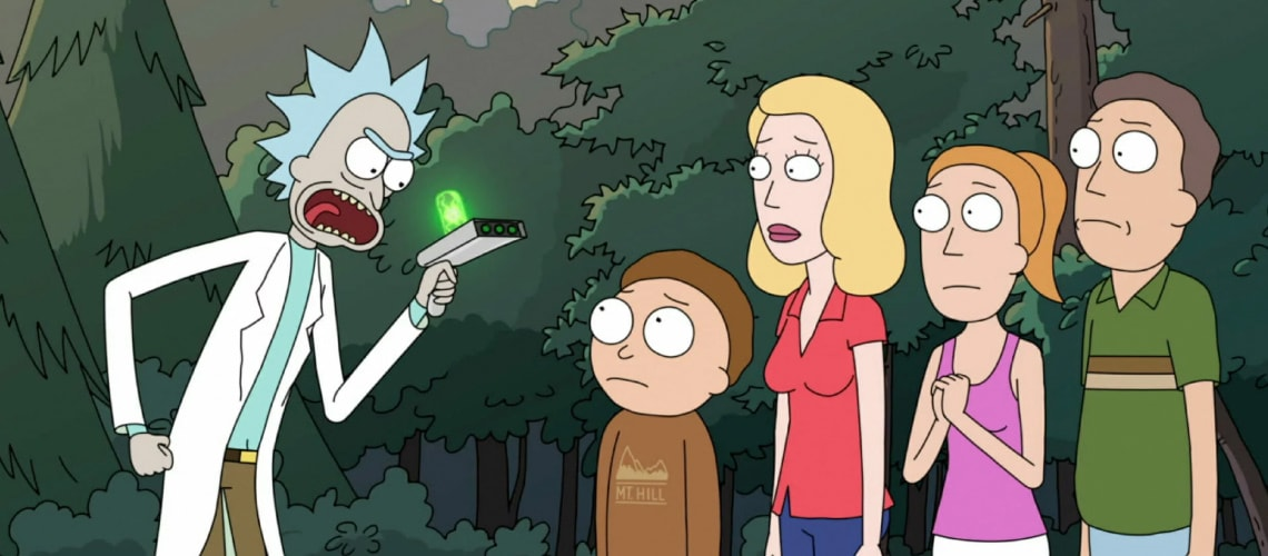 Which Rick & Morty Character Are you, Based on Your Zodiac Sign