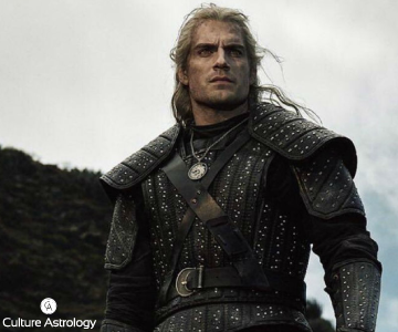 Which THE WITCHER Character Matches your Zodiac Sign?