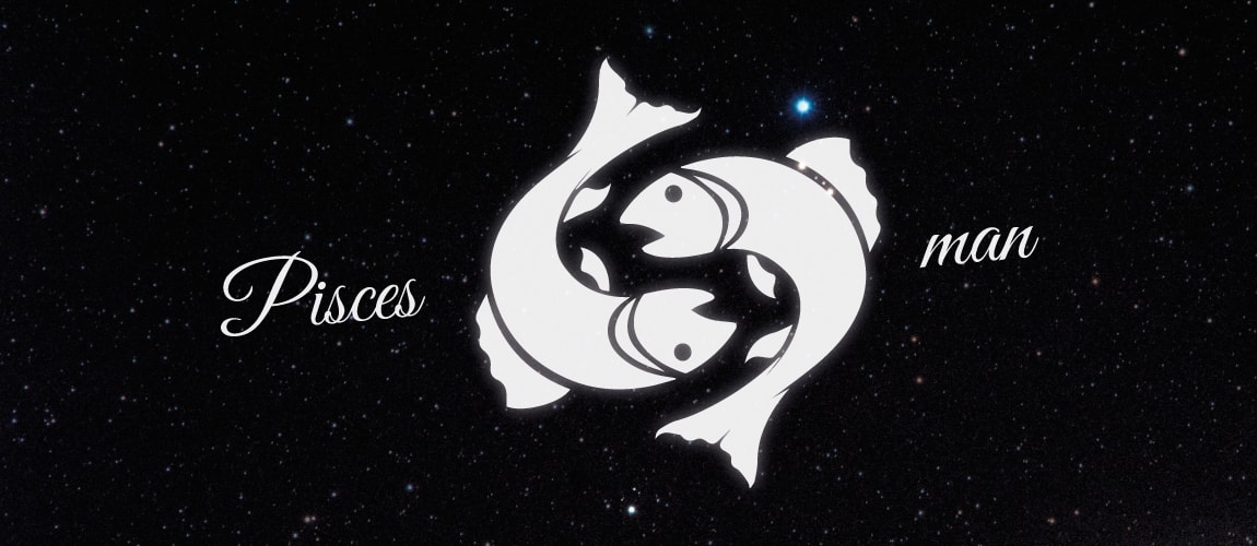 Pisces Man: Personality Traits, Love, Compatibility & More