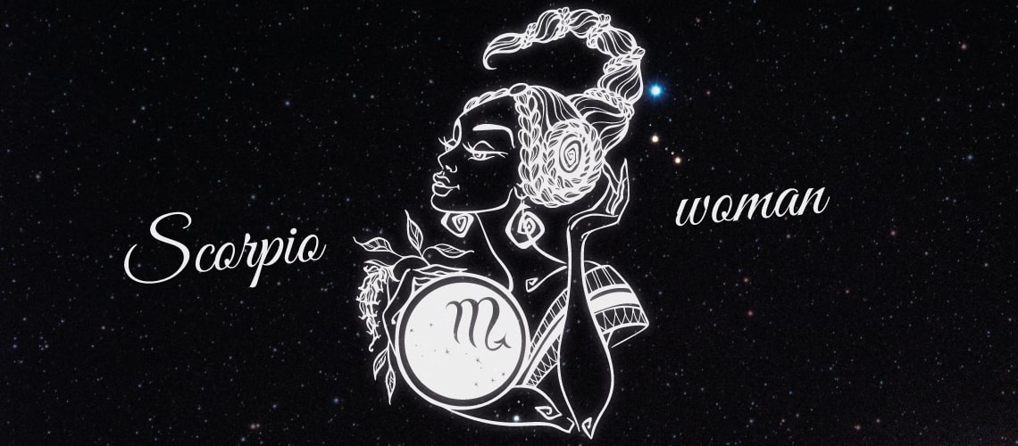 Scorpio Woman: Personality Traits, Love, Compatibility & More